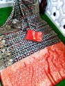 Ladies Fancy Design Heavy Patola Saree