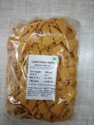 Chintoo Chips Bingo Cheese, Packaging Size: 1kg & 200gm