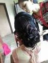 Hair Stylish Service For Ladies