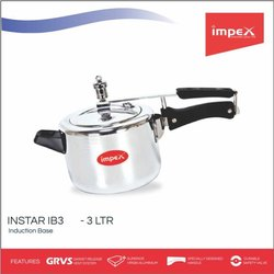Pressure Cooker - 3 Ltr (INSTAR IB3)