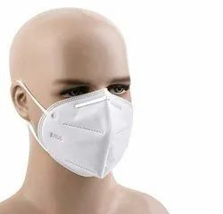 KN95 Face Mask, Anti-Pollution & Anti Virus Breathable Face Mask (10 Piece)