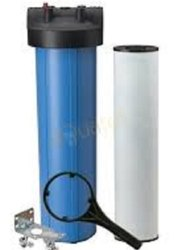 Iron Removal Filter Cartridges for Domestic & Industrial Applications