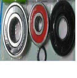 Bajaj Three Wheeler Bearings Front Wheel Bearing Kits, Weight: 0.350 gms