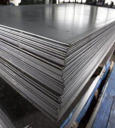 Rectangular SS Sheets 310
