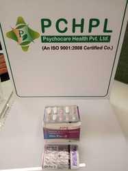 Glimepride,Metformin Hydrochloride & Pioglitazone Tablets (GM PIO -2)