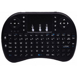 Swift- Mini Keyboard
