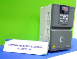 CG VSE48-013 Elevator AC Drive