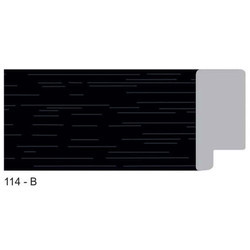114-B Series Photo Frame Moldings