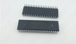 Integrated Circuits N78E366ADG