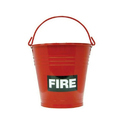 Fire Bucket Extinguisher
