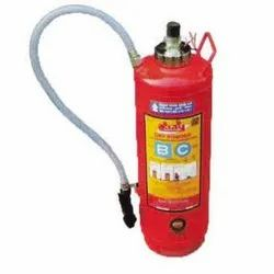 Mild Steel DCP Fire Extinguisher