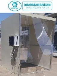 Portable Full Body Sanitizer Machine