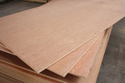 SUVIN Hardwood Commercial Plywood, For Indoor