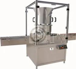 Vial Seal Making Machine