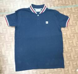 FILA Polo T-Shirts