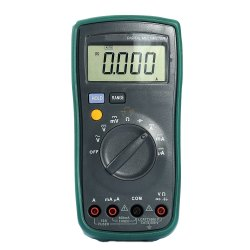 Digital Multimeter DILM815B