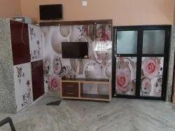Pvc Digital Furniture
