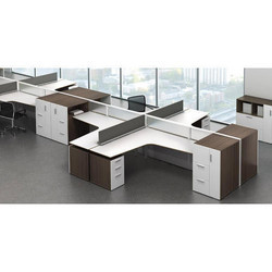 Office Furniture Contractor Service,