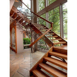 get in touch with us - Wooden Stairs