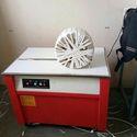 Sensor Base Strapping Machine