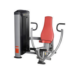 Fitness World FW7601 Chest Press Machines