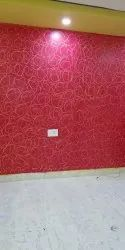 Home Interior (Texture Or Wall Design), Paint Brands Available: Asian Paints, Type Of Property Covered: Residential