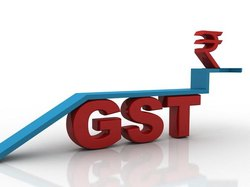 Online Pan Card GST Registration / Goods & Services Tax Registration