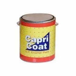High Gloss Capri Coat GP Enamel Paint
