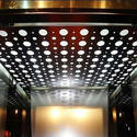 Elevator False Ceiling