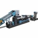 Plastic Granules Colouring Machine
