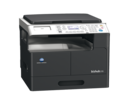 Bizhub 215 Konica Minolta Multifunction Printer