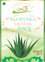 Aloevera Juice (Tulsi) Flavor