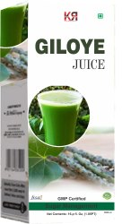 Giloye Juice