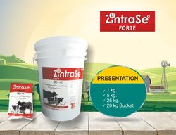 Zintrase Forte Cattle Feed Supplement