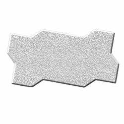 Aristo Zigzag 45 Blocks Rubber Mould