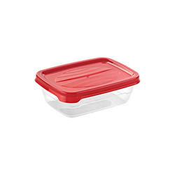 Microwave Safe Plastic Food Container 150ml