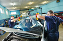Car Glass Replacement Services