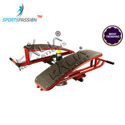 ABS SHAPER / SIT UP BENCH