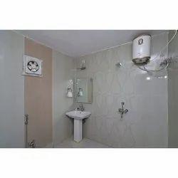 Prefabricated Bathroom Structures