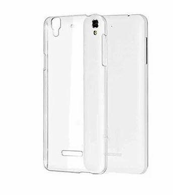 best service 0cdcf 92a65 Back Cover Case For Micromax Yu Yureka Plus