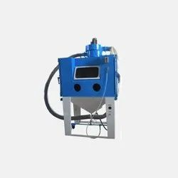 MS Blasting Machine, 240 to 440 V, Electric