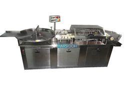 Sterile Vial Washing Machine