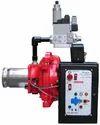 Industrial Gas Boiler Burner