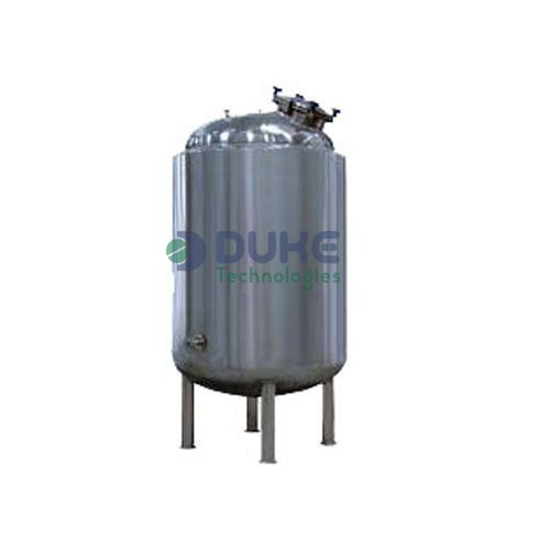 Pharma Storage Tank