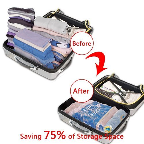 f0f310d8ac4 Vacuum Storage Bags - Hand Roll Vacuum Storage Bags Manufacturer from Delhi