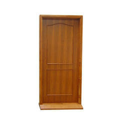 Exterior Plywood Door for Home