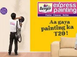 Residential Berger Express Painting