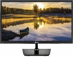 Tn LG LED Monitor, Screen Size: 19 Inch, Model Number: 19m38ab
