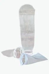 Non Woven Fiber Glass Filter Bag