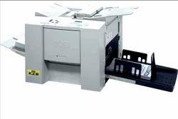 Riso KZ30 Black & White Digital Duplicator, Upto 90 ppm